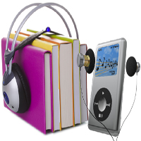 Audiobook Websites image