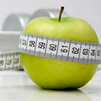 Diet and Fitness Software image