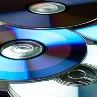 DVD Copying Software image