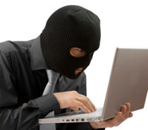 Identity Theft Protection Services image