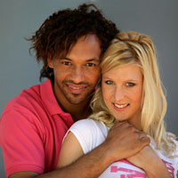 Interracial Dating Websites image