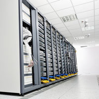 Online File Storage & Data Backup Sites image