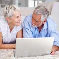 serena senior dating site Whether it is divorce or death that you find yourself single again, you can easily change that by joining a free senior dating site.