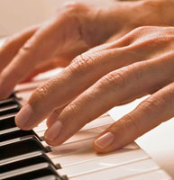 Teach Yourself Piano Websites image