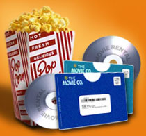 UK DVD Rental Websites image