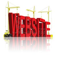 Online Website Building Tools image