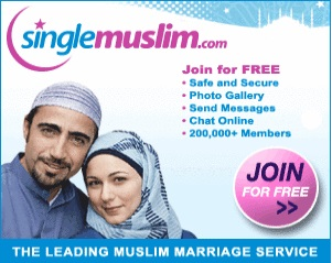 muslim singles in rebuck When you don't live in a muslim society you create one you've tried social media , internet matrimonial sites, and even participated in your local singles events.