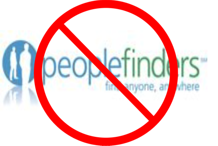 People Finders user image